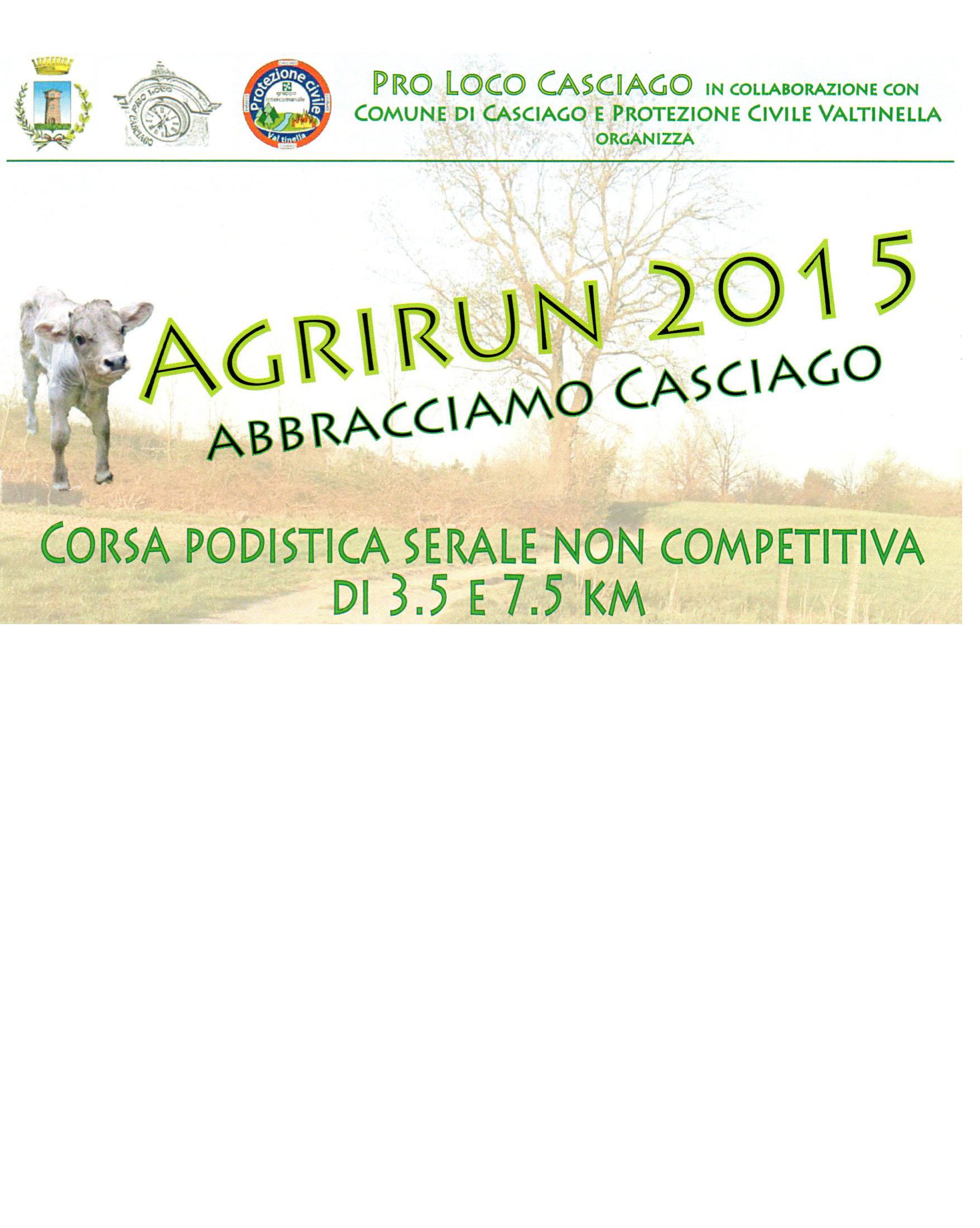 AgriRun2015