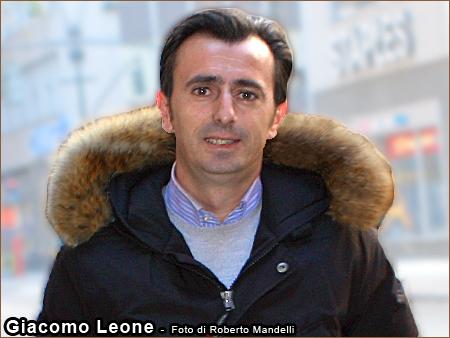 Giacomo Leone