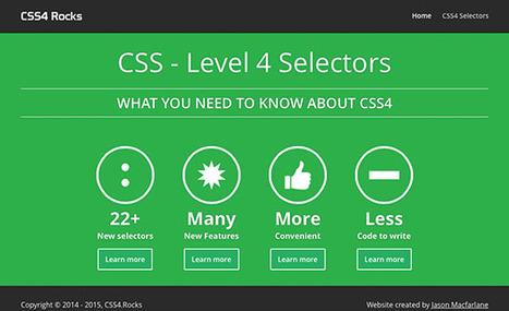 CSS4 1