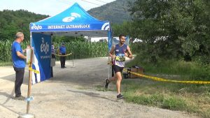 Quatar Pass par Arcisà, Stefano Caruso