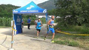 Quatar Pass par Arcisà, Andrea Marzio