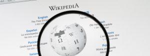 Disaccordo Wikipedia