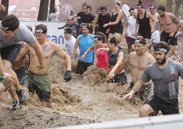 Cardano al Campo – Tutti nel fango per la corsa degli spartani