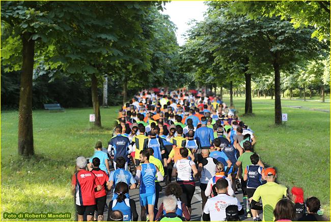 Maratone e mezze saranno ancora organizzate dagli EPS