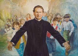 1815-2015: Bicentenario della nascita di don Bosco – seconda parte