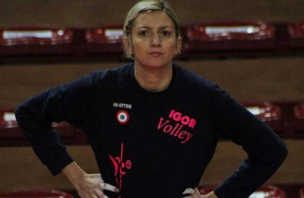 Volley, dopo il trapianto di fegato Sara Anzanello è tornata a giocare