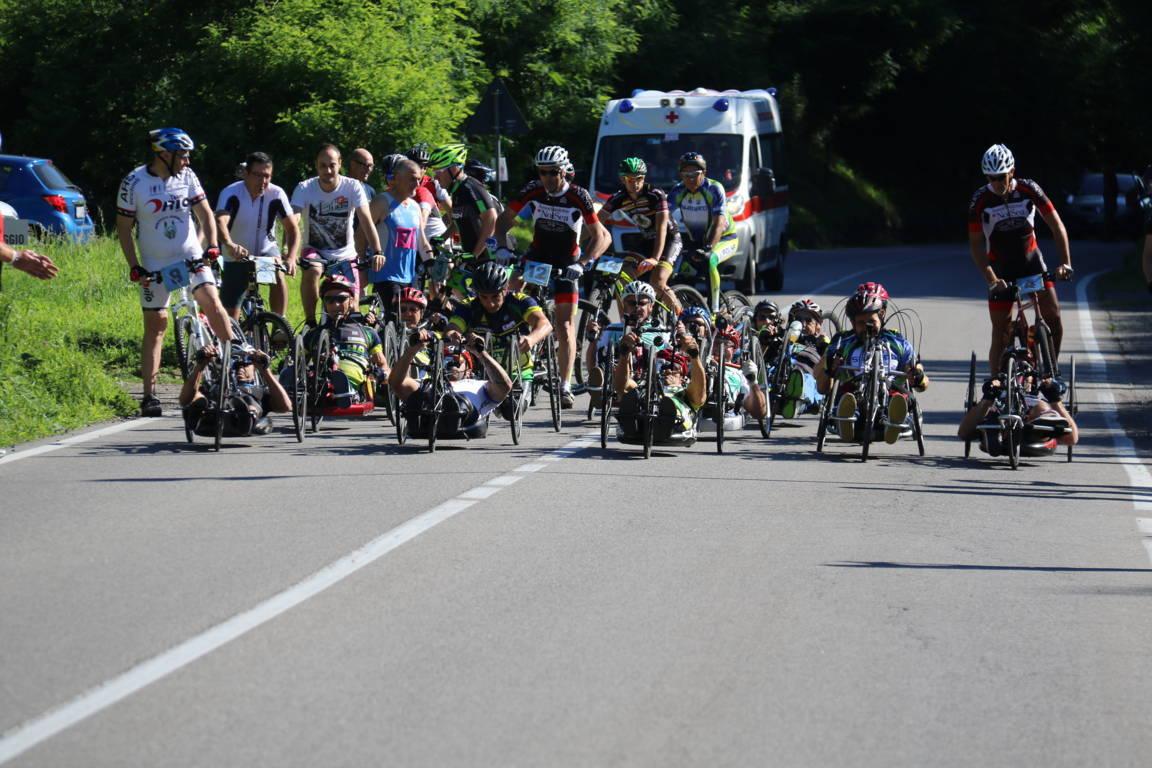 SPINGI CORRI PEDALA: Appuntamento di sport e solidarietà … irrinunciabile !