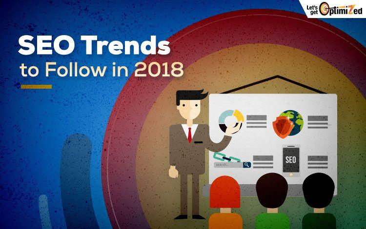 La SEO nel 2018: i trend fra novità e opportunità