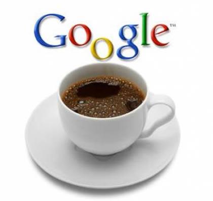 Genesi di Google Caffeine