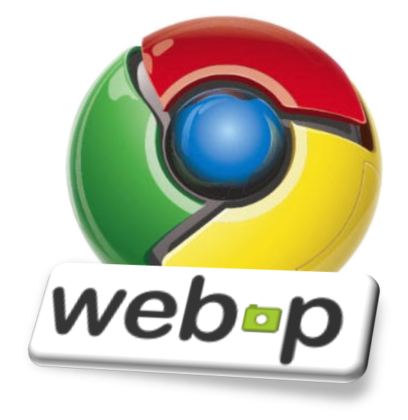 WebP, un formato nuovo che nasce da una 'genesi'