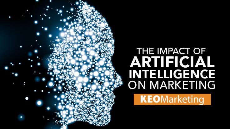 Connubio fra AI e marketing