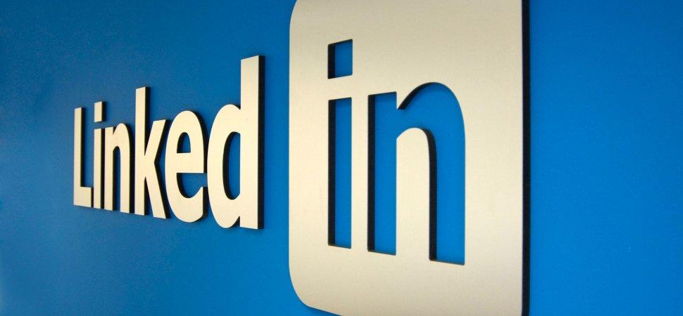Scopriamo LinkedIn