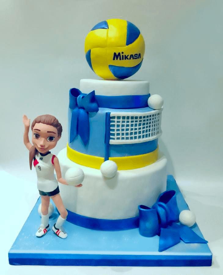 Blu Volley spegne 15 candeline