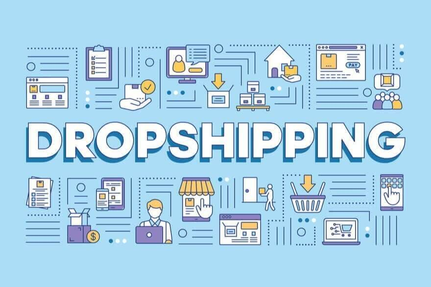 Il modello dropshipping applicato all'e-commerce