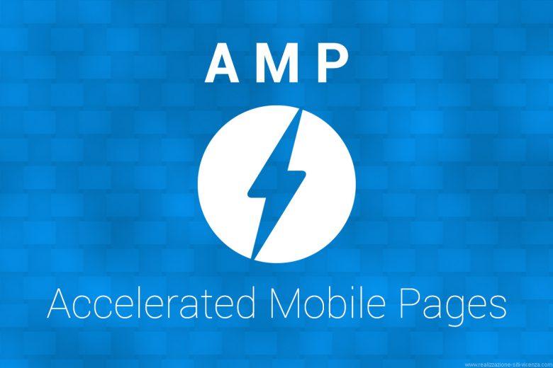 AMP: tra velocità di caricamento e indicizzazione per pagine da mobile