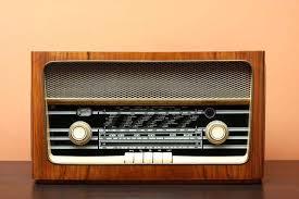 Potenza della radio